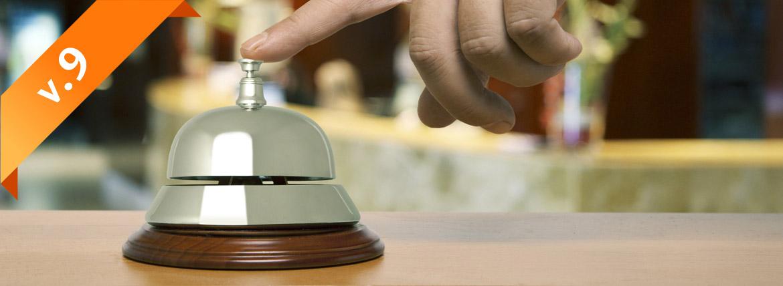 UMB Hotel Informatec